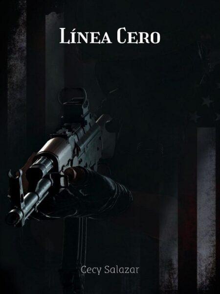 Línea Cero de Cecy Salazar