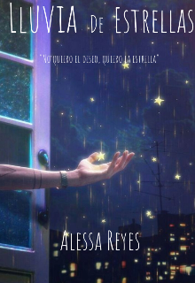 Lluvia de estrellas de Alessa Ocampo