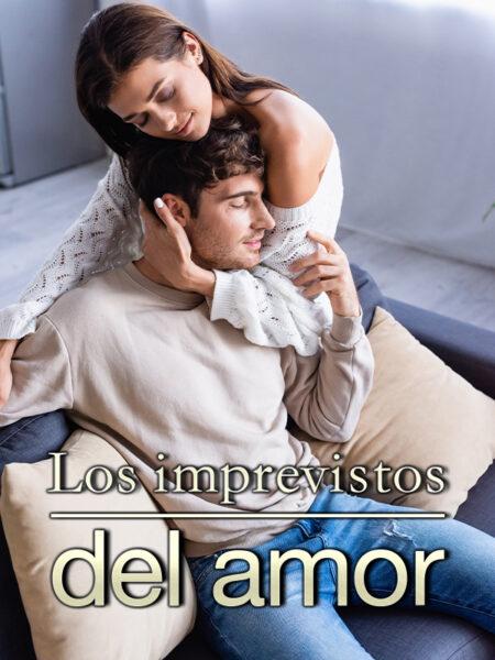 Los imprevistos del amor novela