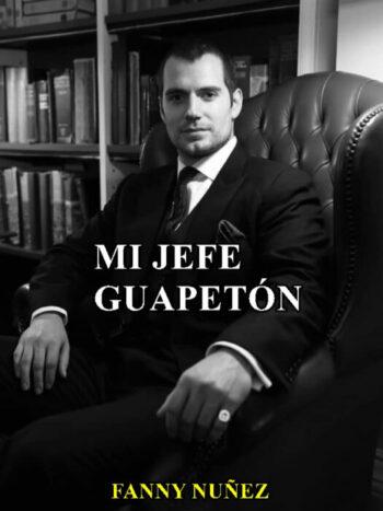 MI JEFE GUAPETÓN de LUCIEN66