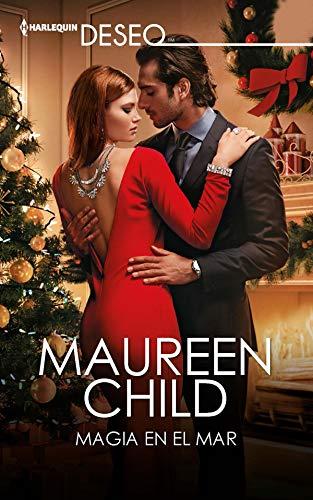Magia en el mar de Maureen Child