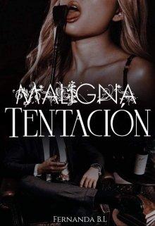 Maligna Tentación de Fernanda B.L