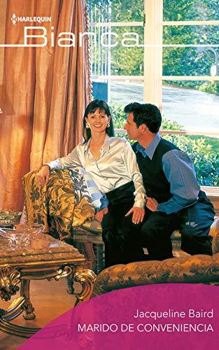 Marido de conveniencia de Jacqueline Baird