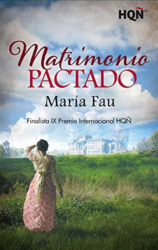Matrimonio pactado de Marta De Reyna Fau
