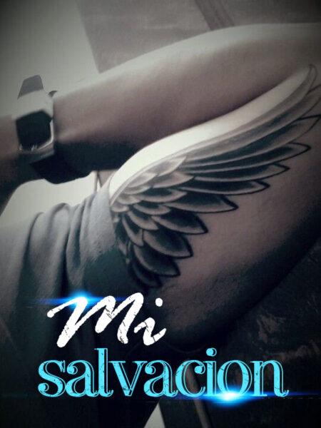 Mi salvacion de Sara Ortiz