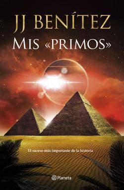 Mis «primos» de J. J. Benítez