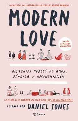 Modern Love de Daniel Jones
