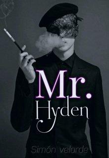Mr. Hyden de Simon Velarde