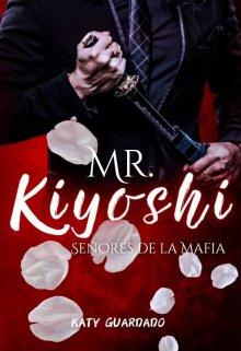 Mr. Kiyoshi de Katy Guardado