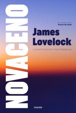Novaceno de James Lovelock