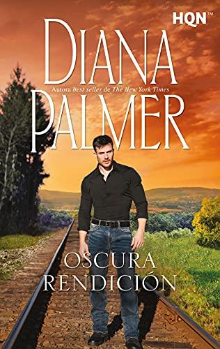 Oscura rendición de Diana Palmer