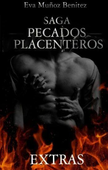 Extras Pecados Placenteros de Eva Muñoz
