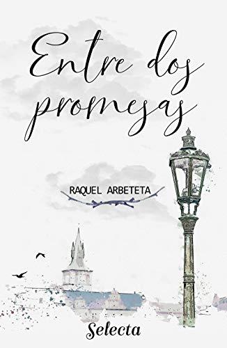 Promesas de humo y agua de Raquel Arbeteta