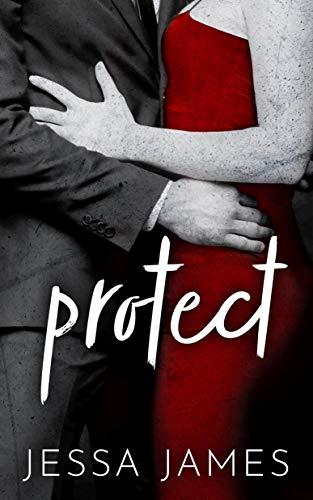Protección de Jessa James