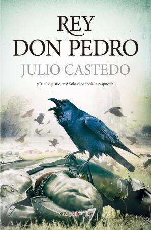 Rey Don Pedro de Julio Castedo