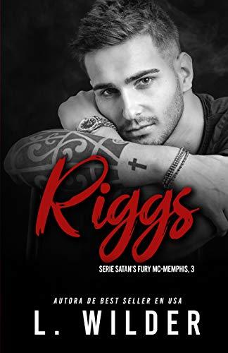 Riggs: Satan's Fury MC-Memphis de L. Wilder
