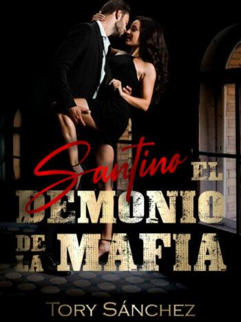 Santino El demonio de la Mafia de Tory Sánchez