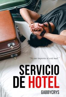Servicio de hotel de Gacrux Lume (itsocks)