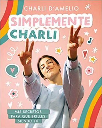 Simplemente Charli de Charli d'Amelio