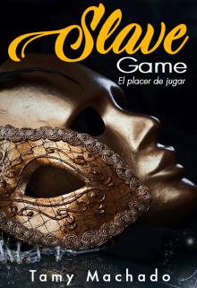Slave Game de Tam Machado