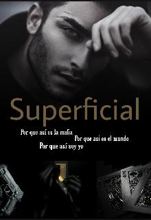 Superficial de Maria Yrish