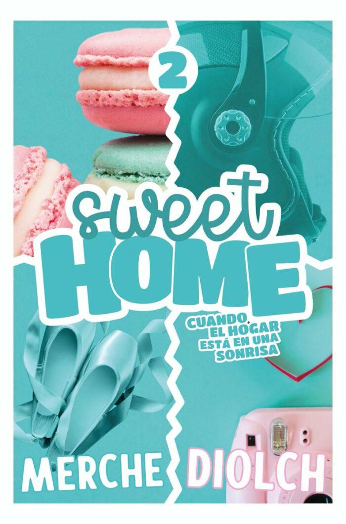 Sweet Home 2 de Merche Diolch