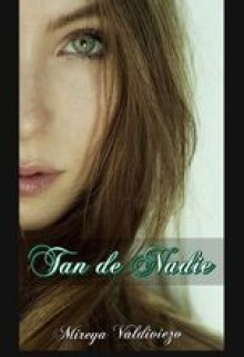 Tan de Nadie de Mireya Valdiviezo