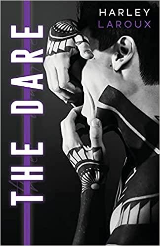 The Dare de Harley Laroux