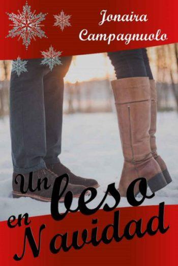 Un beso en Navidad de Jonaira Campagnuolo