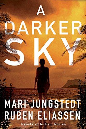 Un cielo más oscuro de Mari Jungstedt