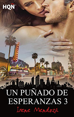 Un puñado de esperanzas 3 de Irene Mendoza