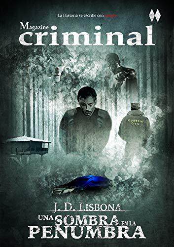 Una sombra en la penumbra de J. D. Lisbona