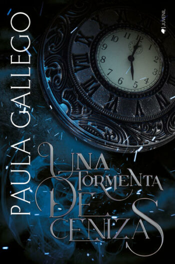 Una tormenta de cenizas de Paula Gallego