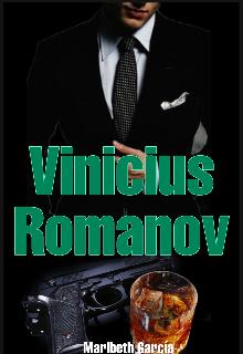 Vinicius Romanov de Maribeth Garcia (mary-12)