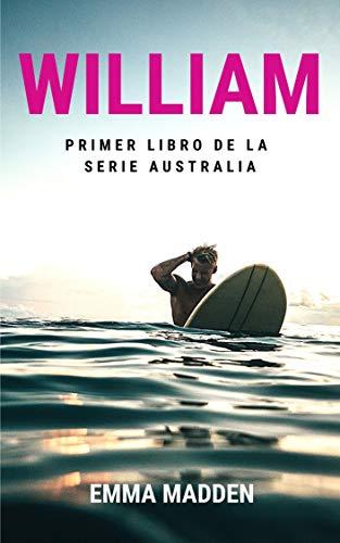 WILLIAM (Australia nº 1) de Emma Madden