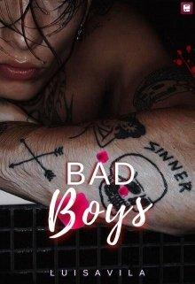 Bad Boys de luisavilaok