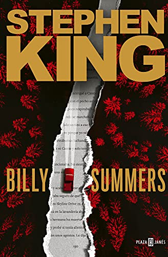 Billy Summers de Stephen King