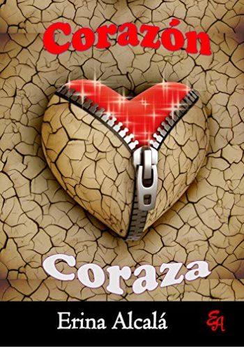 CORAZÓN CORAZA de ERINA ALCALÁ