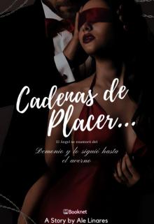 Cadenas De Placer de Alejandra LD