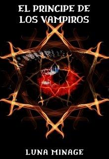 El Príncipe de los Vampiros de Minage
