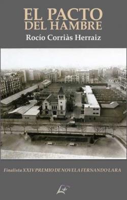 El pacto del hambre de Rocío Corriàs Herraiz