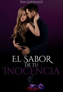 El sabor de tu inocencia de Ida Gonzalez