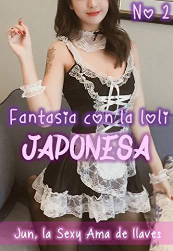 Fantasia con la loli japonesa – Jun, la Sexy Ama de llaves de Sombras Felinas CSA