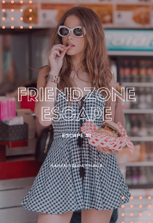Friendzone Escape de Karen Saldarriaga