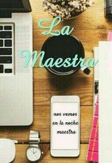 La Maestra de Paloma de Leon