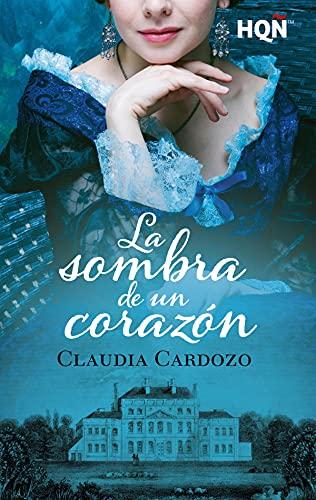La sombra de un corazón de Claudia Cardozo