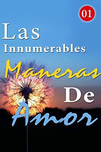 Las Innumerables Maneras De Amor de Mano Book