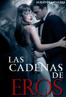 Las cadenas de Eros de Alejandra Valera