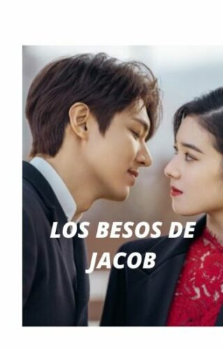 Los besos de Jacob de LEN KE KE (2021) - LEER LIBROS ...