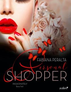 Passionately- Personal shopper- Bonus Track de Fabiana Peralta